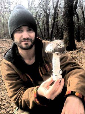 mushroomman