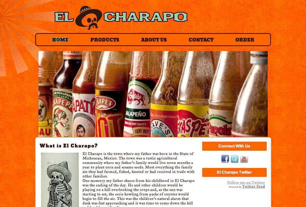 El Charapo