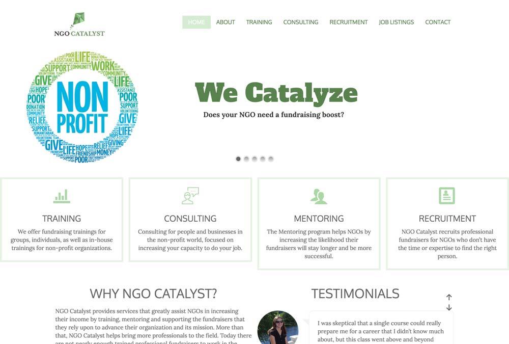 NGO Catalyst