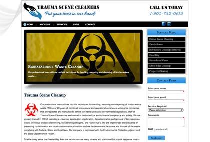 Trauma Scene Cleaners